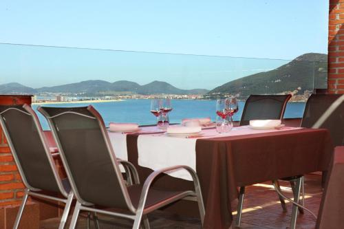 Отель Risco Cantabria Experience 3 звезды Испания
