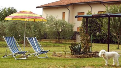 Tuscany Country
