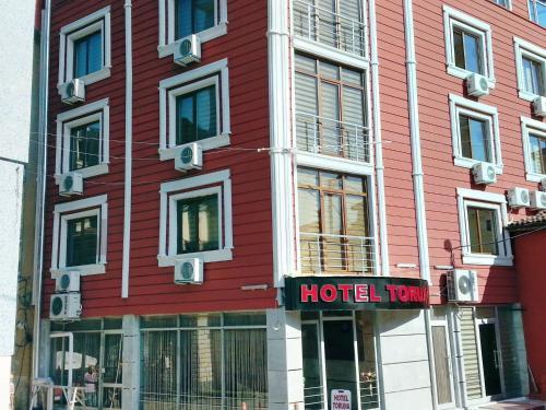 Отель Torun Hotel Bursa 0 звёзд Турция