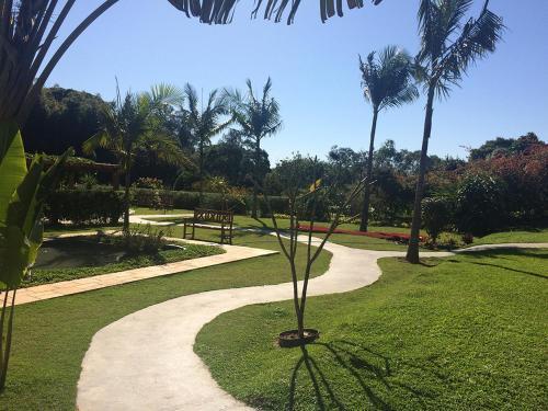 Villa Bela Vista Hotelaria Para Idosos
