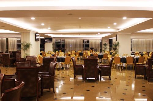 Picture of Baguio Crown Legacy Hotel