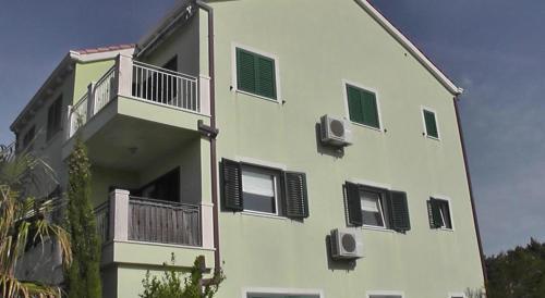 Apartments Lisa