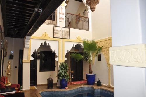 More about Riad des Etoiles
