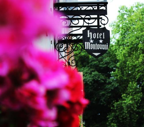 Picture of Hotel Montovani