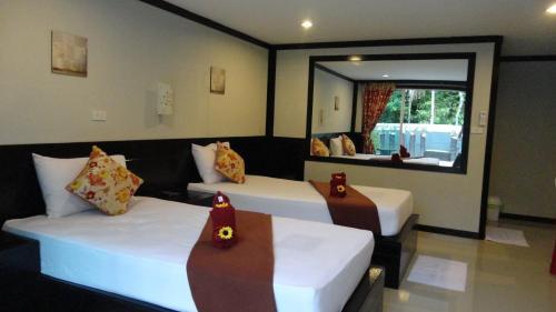 obrázek - Love You Resort