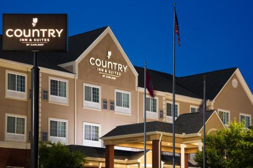 Country Inn & Suites By Carlson Goodlettsville Tn