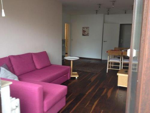 Salzburg Apartments Karasek - Apartment mit 1 Schlafzimmer