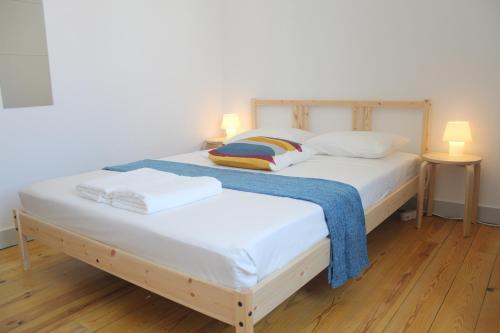 Отель Berrio Apartment by the Castle 0 звёзд Португалия
