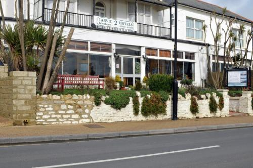 Tarvic2 Hotel hotel in Sandown, Isle of Wight