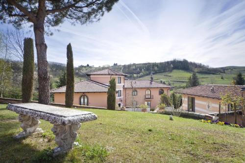 foto Villa Castelletto (Alice Bel Colle)