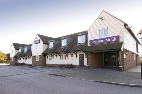 Premier Inn Gravesend (A2-Singlewell)