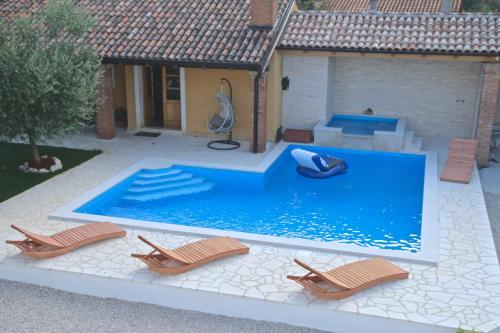 Villa Olea Histria