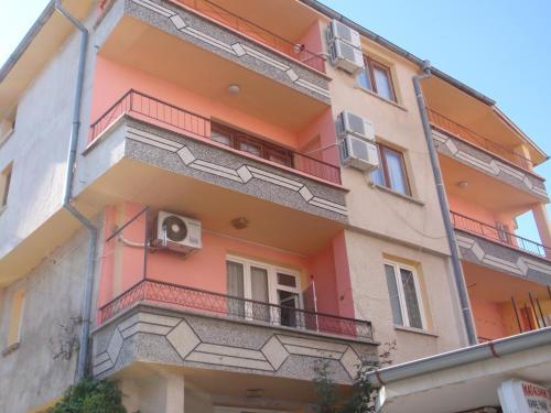 Daniel Guest House