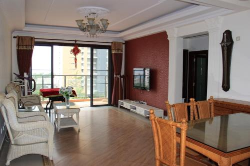 Mainland Chinese Citizens - Three-Bedroom Apartment 6