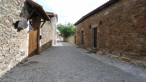 Casas de Campo da Quinta Entre Rios