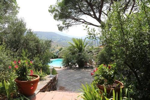 Domaine val auclair villa bleu terrasses chambre d 39 h tes 24 route de banyuls 66660 port - Chambre d hote port vendres ...