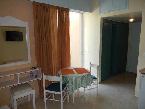 aloe hotel 4 фото