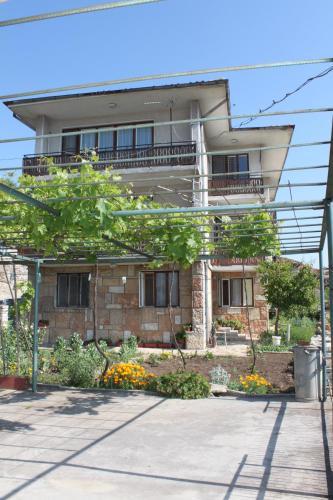 Danis FeWo House