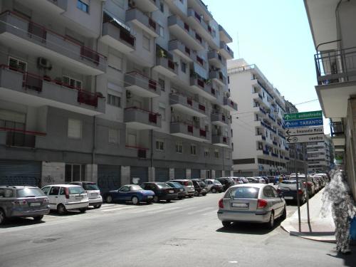 foto Barium Guest House (Valenzano)