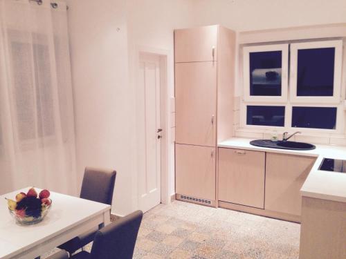 Conti Apartment