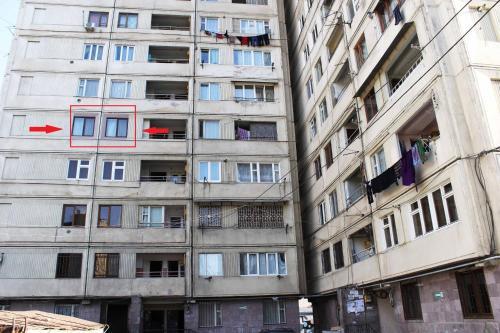 Гостевой дом Пятый этаж