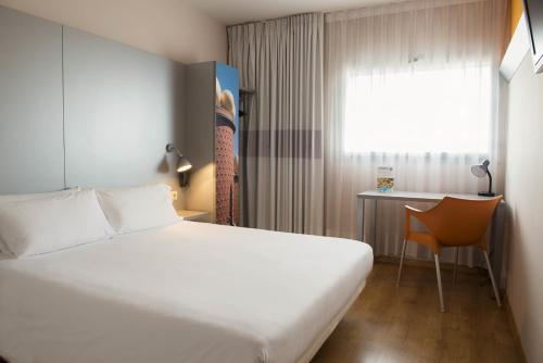 B&B Hotel Figueres - 0