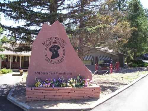 Photo of Black Dog Inn Hotel Bed and Breakfast Accommodation in Estes Park Colorado