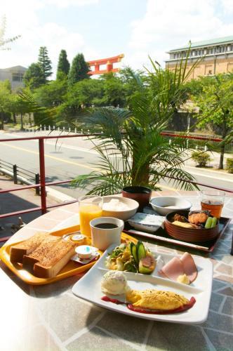 Kyoto Travelers Inn Hotel
