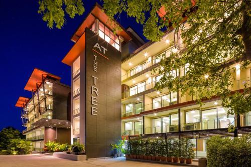 Отель At The Tree Condominium Phuket 4 звезды Таиланд