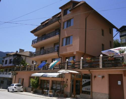 Family Hotel Tonina