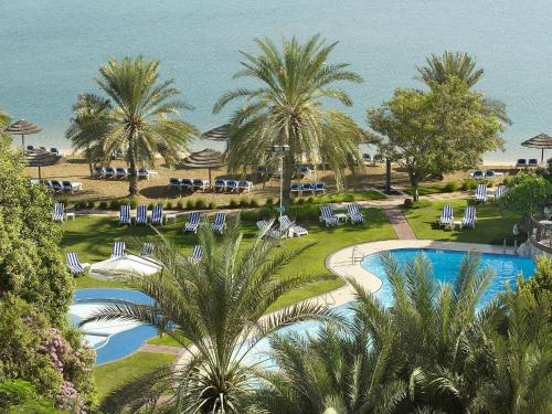 Le Meridien Abu Dhabi photo 1