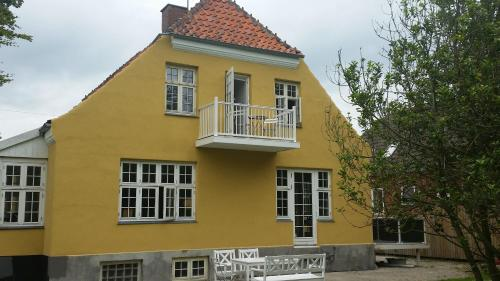 Madsens Guesthouse