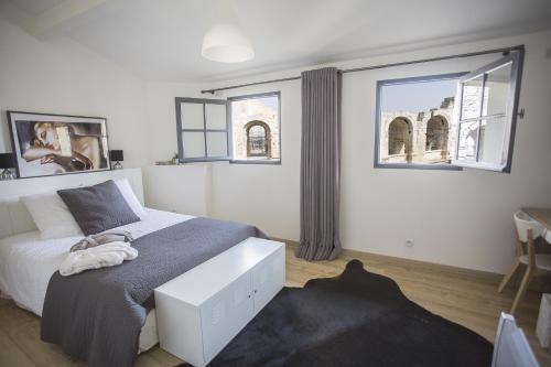 Arles Hideaway - Le Duplex des Arènes