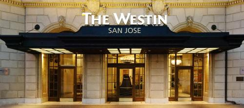The Westin San Jose CA, 95113