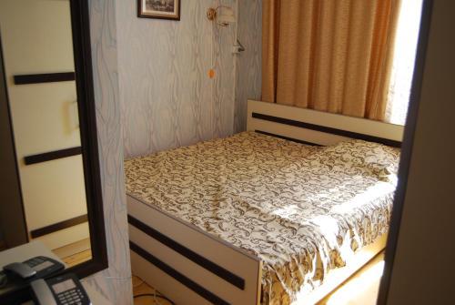 Отель Nesiboglu