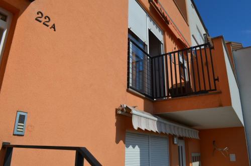 Apartment Meli