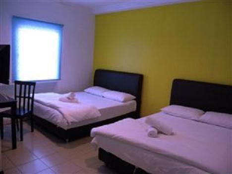 Picture of 1st Inn Hotel Shah Alam (SA20)