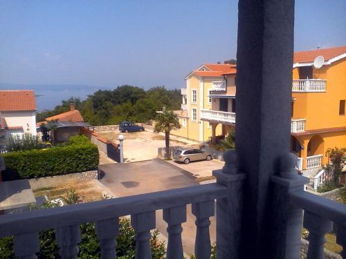 Apartments Malinska-Kajkic