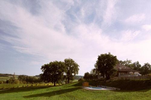 Chateau Tourmentine