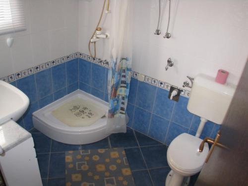 Apartments Srkoc