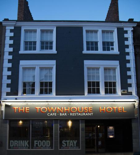 Image of The Townhouse Hotel