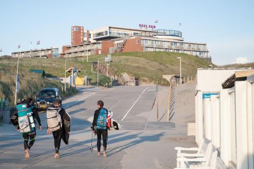 Strandhotel Het Hoge Duin
