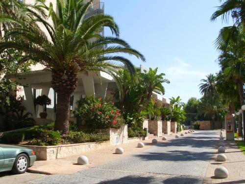 Apartamentos Montenova Playa