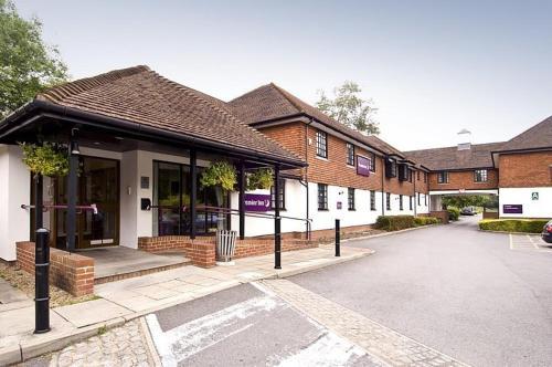 Premier Inn Redhill Reigate