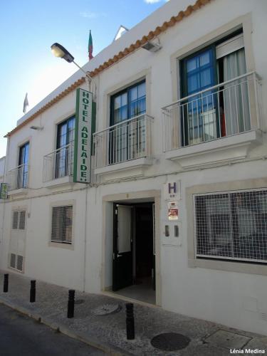 Hotel Adelaide Faro Algarve Portogallo