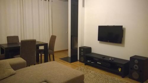 Tammsaare 24a Apartment