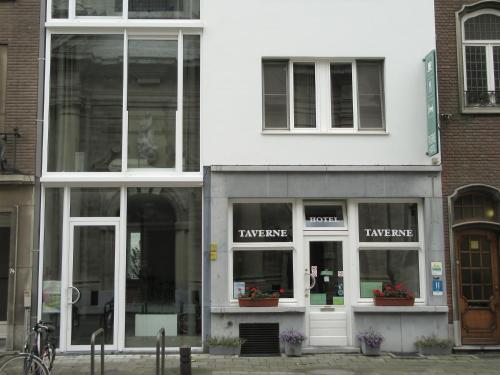 Muske Pitter Taverne-Hotel