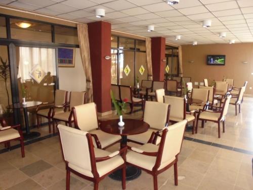 HotelSoramba Hotel