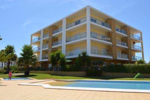 Apartamento Vila Arade Portimão Algarve Portogallo