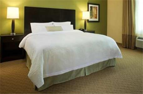 Hampton Inn And Suites Saginaw